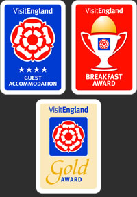 Visit England Awards